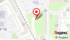 Апартаменты На Пролетарской на карте