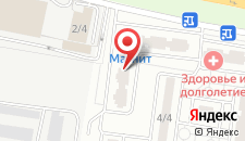 Апартаменты На Красной площади на карте