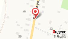Гостинично-развлекательный комплекс Агрохутор Казачий Курень на карте