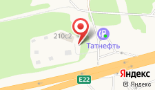 Ресторанно-гостиничный комплекс Подворье на карте