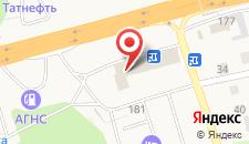 Мотель Покров на карте