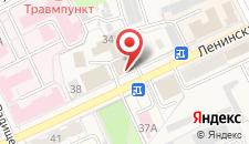 Гостиница Усадьба Плешанова на карте