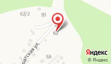 Отель HappyLinn на карте