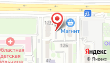 Апартаменты Релакс на карте