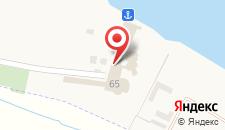 Санаторно-гостиничный комплекс Шато Спас на карте