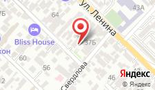 Отель SM Royal на карте