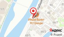 Апарт-отель Розмарин на карте