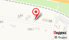 Апартаменты У Анны на карте