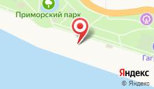 Санаторий Амра на карте