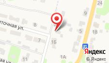 Апартаменты На Покровского на карте