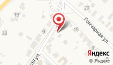 Хостел Лайк Суздаль на карте