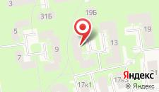 Семейный отель Всполье на карте