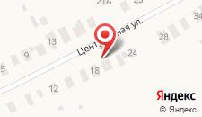 Отель Иванов дом на карте