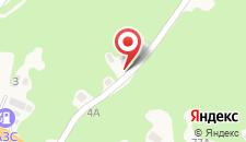 Гостевой дом В гостях у Сусанны на карте