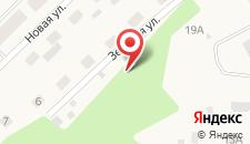 Парк-Отель Волжский прибой на карте