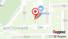 Апартаменты В Коврове на карте