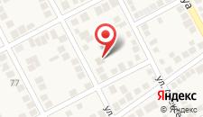 Курортный отель Resort на Папаскири 76 на карте