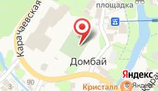 Гостиничный комплекс Гранд на карте