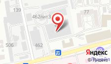 Гостиница VIP-Hotel на карте