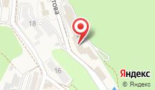 Санаторий Имени С.М. Кирова на карте