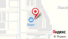 Ресторанно-гостиничный комплекс Империя на карте
