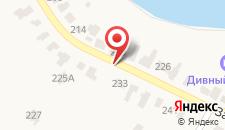 Гостевой дом Радонеж на карте