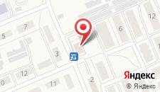 Апартаменты Чкалова на карте