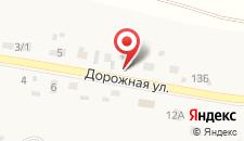 Гостевой дом Вблизи Дивеево и Сарова на карте