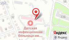 Парк-Отель Богемия на карте