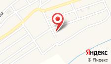 Отель Umud на карте