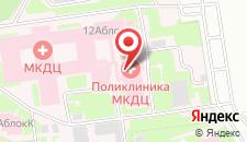 Гостиница Ильмар Сити Отель на карте