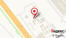 Отель Неаполь на карте