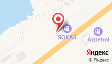 Мотель Sp на карте