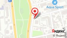 Апартаменты In B.Mecidov street на карте