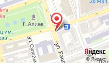 Апартаменты Family - 28 Mall на карте