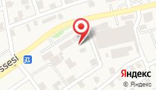 Вилла Резиденция Арлин на карте