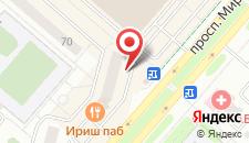 Апарт-отель Абсолют на карте