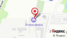 ГРК Релакс на карте