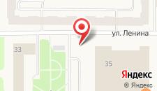 Апартаменты Welcome на Ленина на карте