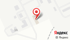 Гостиница Star на карте