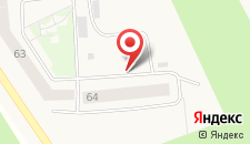 Апартаменты Качканар 10 на карте