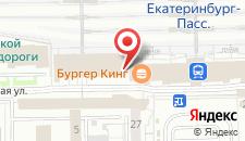 Хостел ГородОтель на карте