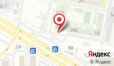 Гостиница-Хостел Dream House на карте