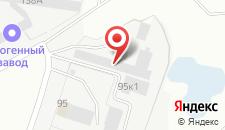 Гостиница 7 и Я на карте