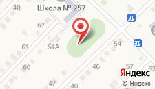 Отель Nomad Palace на карте