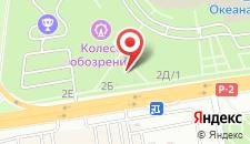 Бутик-Отель Tomiris на карте