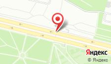 Апартаменты Апартаменты на Сарайшык на карте