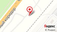Гостиница Валикас на карте