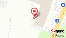 Хостел Salamat на карте