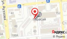 Отель KaAiEr на карте